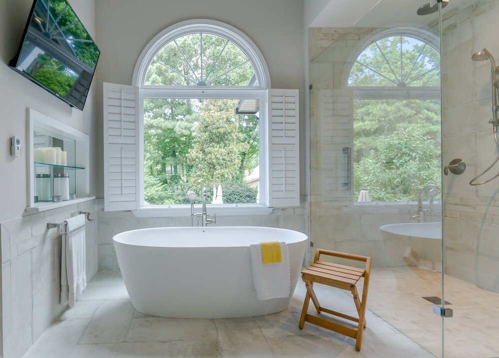 Masterbath Spa Retreat