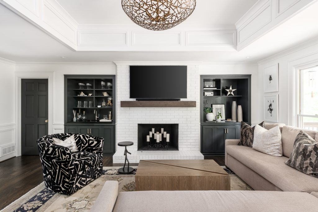 Clean and Sophisticated